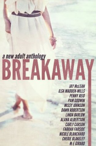 {Review+Giveaway} Breakaway : A New Adult Spring Break Anthology