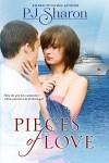 Pieces of Love by P.J. Sharon