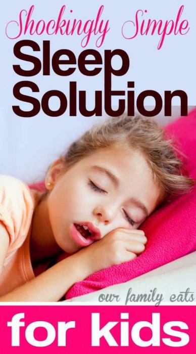 Sleep-Solution-for-Kids