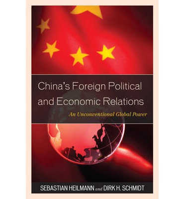 China's Foreign Political and Economic Relations : Dirk H ...