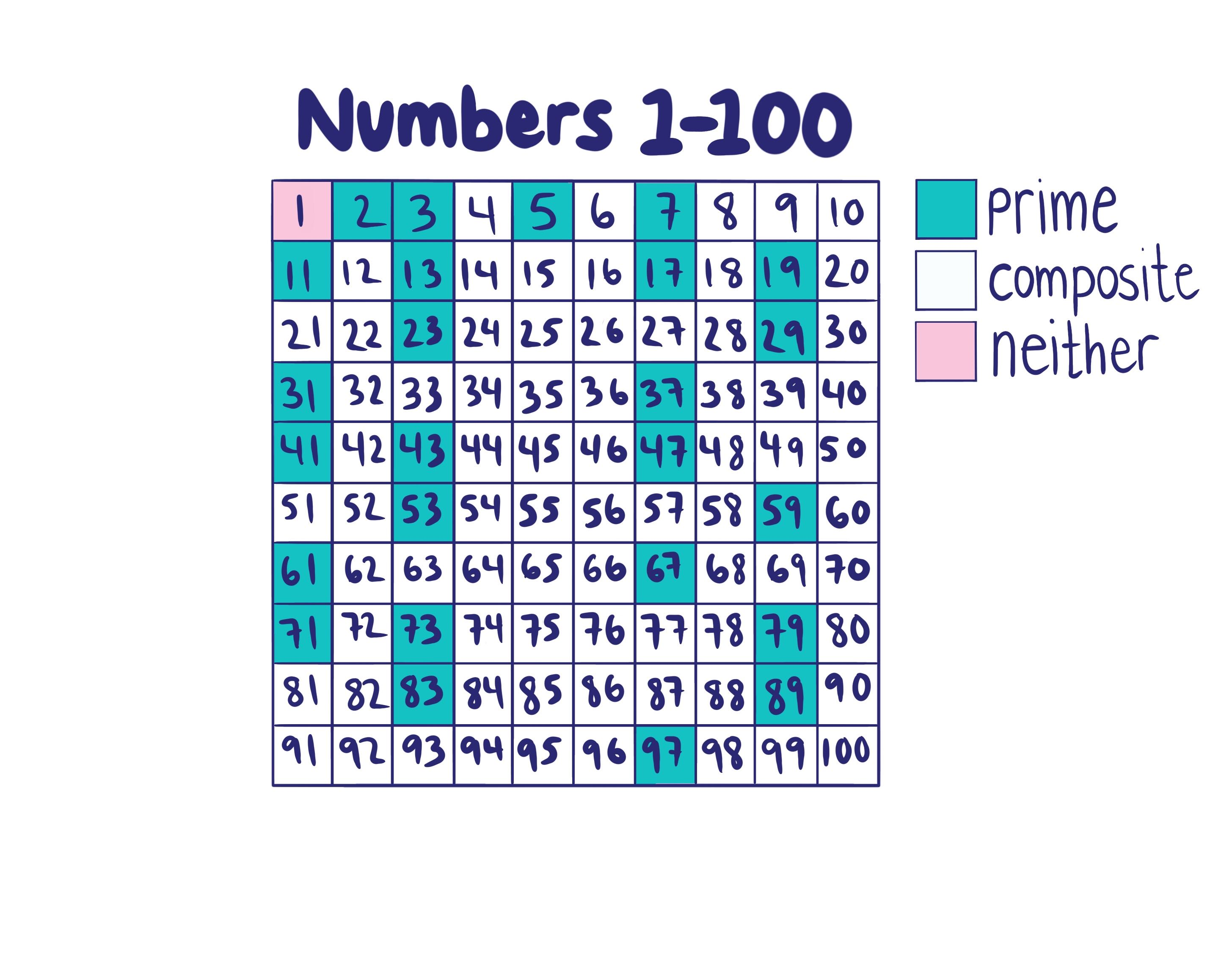 What Are Prime Numbers