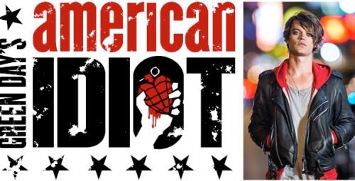 Green Days rockmusikal American Idiot till Stockholm
