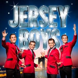 Fler biljetter till Jersey Boys