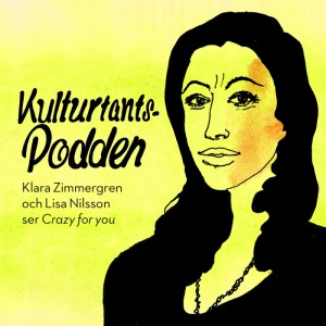 Klara Zimmergren tar med Lisa Nilsson på GöteborgsOperan
