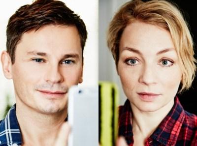 Skandinavienpremiär för Sondheimmusikal