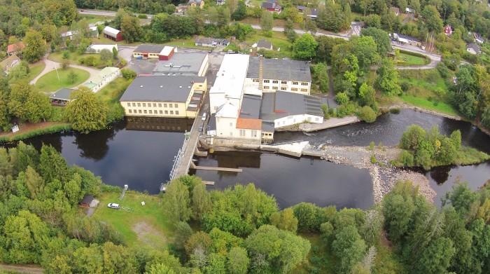 HaV ger sex miljoner kronor för att riva damm i Mörrumsån