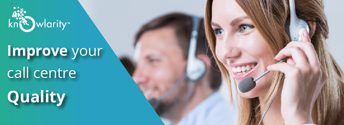 6 Ways To Improve Your Call Center Quality