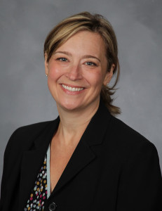 Julie Nowak was appointed as principal at James B. Conant High School.