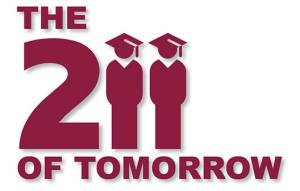 D211 of Tomorrow Logo
