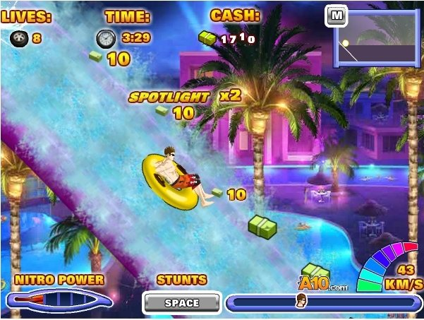 Juegos Online de la Semana (28/11/13)
