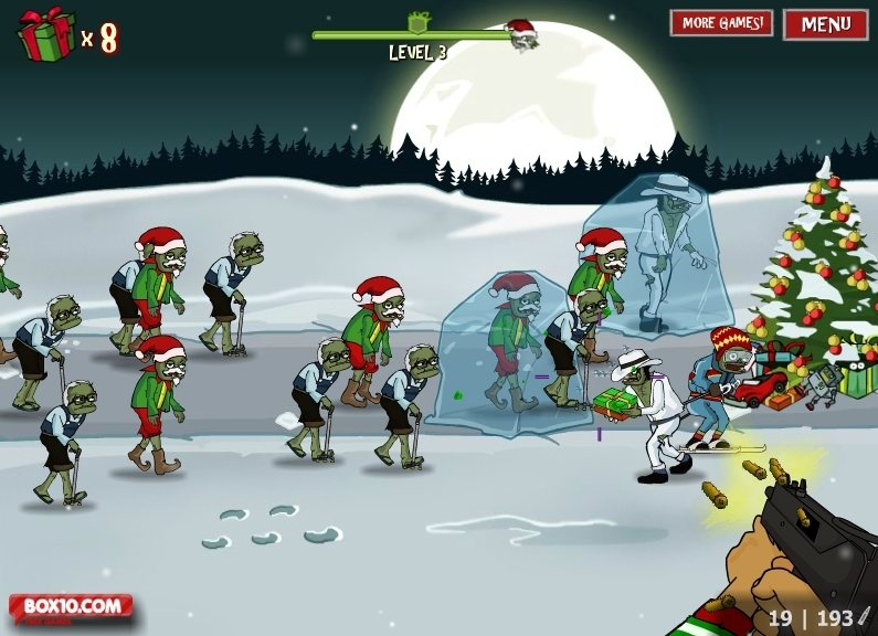 Juegos Online de la Semana (26/12/13)