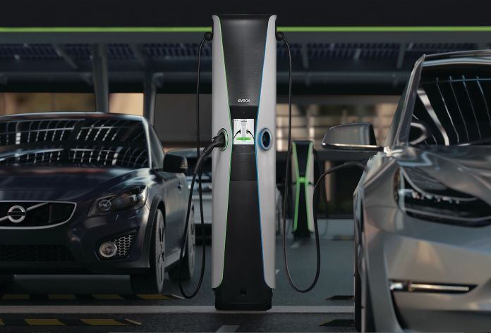 U.S. fleets are going electric with EVBox and Momentum Groups partnership | EVBox Group Newsroom