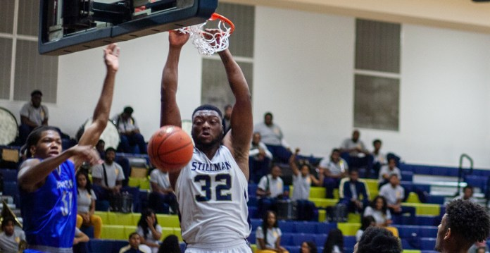 Photo for Stillman Sweeps Home Stand with 87-67 Win Over BPC