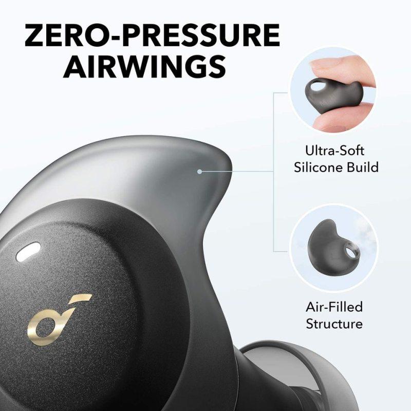Anker SoundCore Spirit Dot 2 True Wireless TWS Sports Earbuds IPX7 4