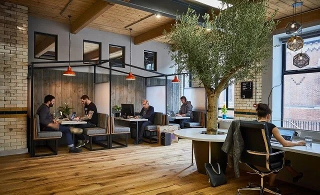 The UKs Best Clubs Hubs And Work Spaces For Entrepreneurs