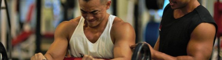 Personal Trainers In Singapore Get Whipped Into Shape At These Gyms