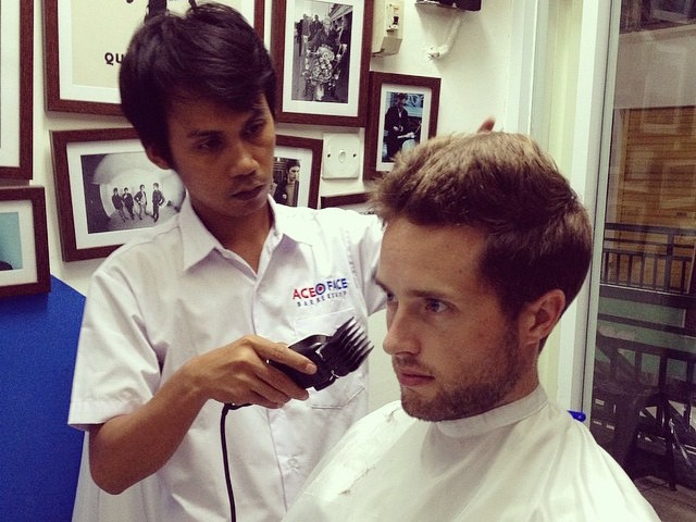 Barber Shop Jakarta The Citys Best Barbers