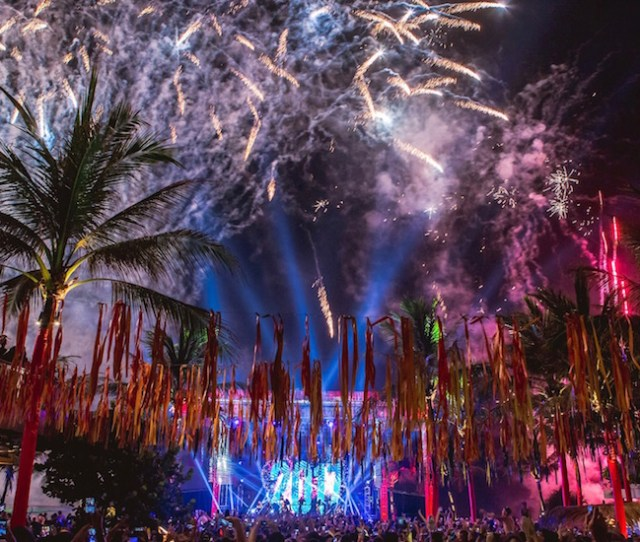 New Years Eve In Bali Where To Pop The Champagne Party Hard And