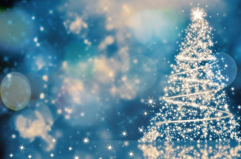 Discover The Magic Of This Winter Wonderland Celebration