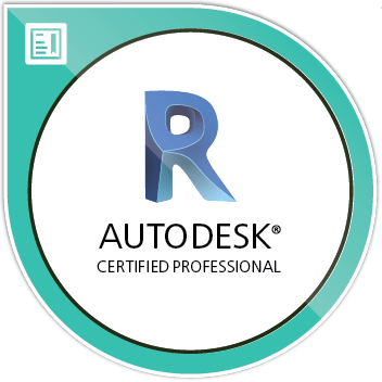 Autodesk Certified Professional Revit Structure Image