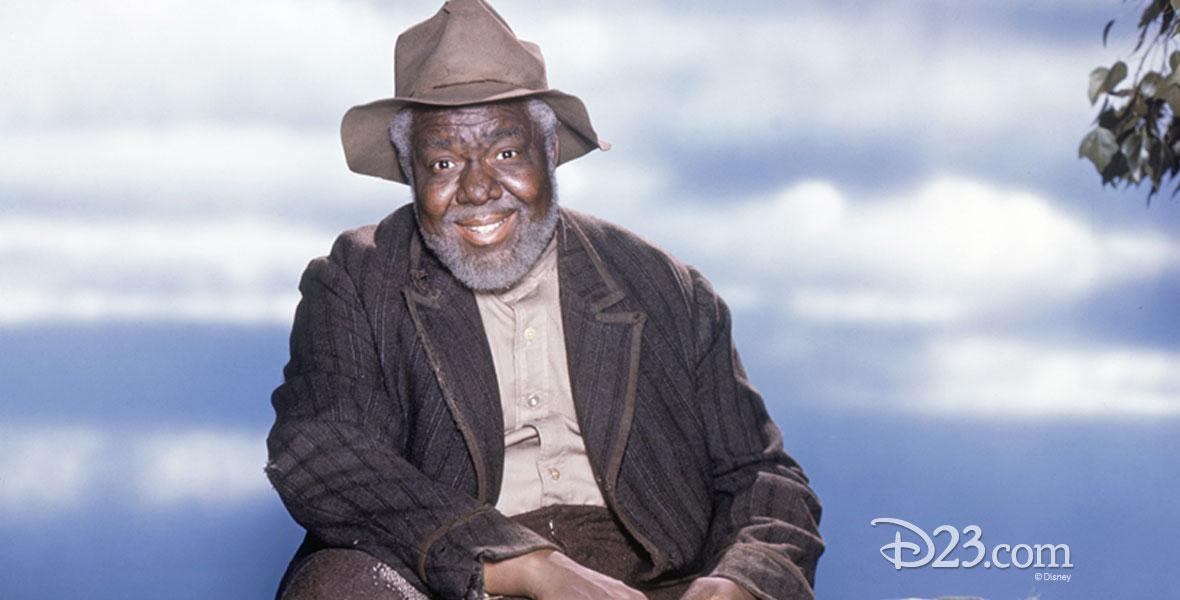 Uncle Remus D23