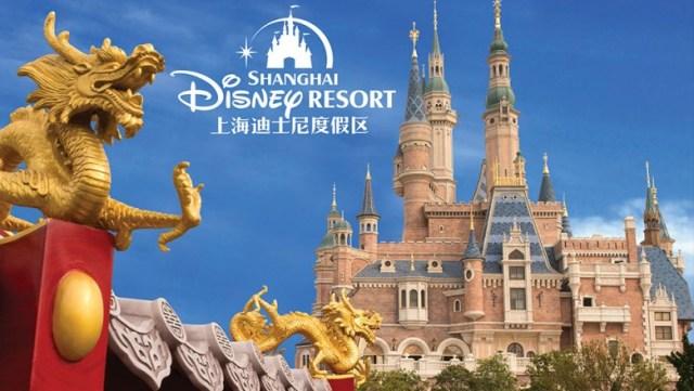 Disney twenty-three Unlocks the Gates to Shanghai Disney Resort - D23