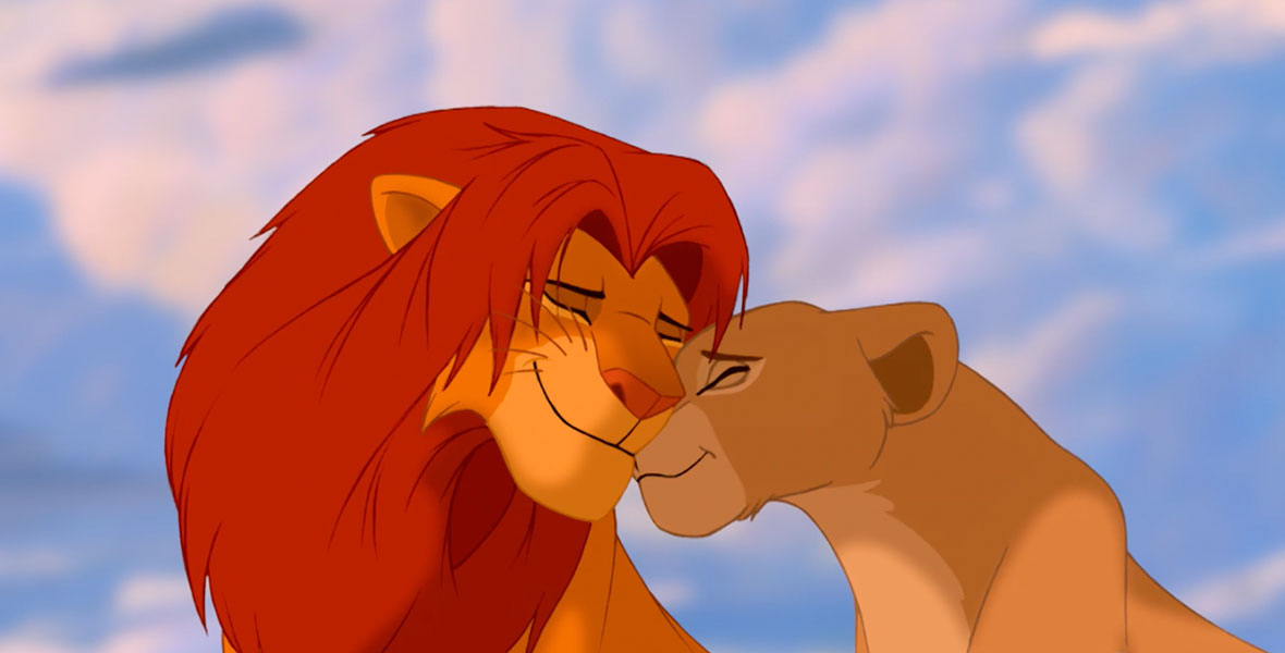 Romantic Disney Moments That Will Make You Believe In Love