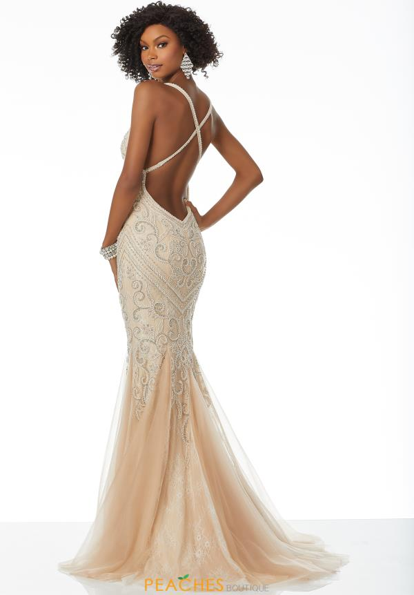 Mori Lee Dress 42043