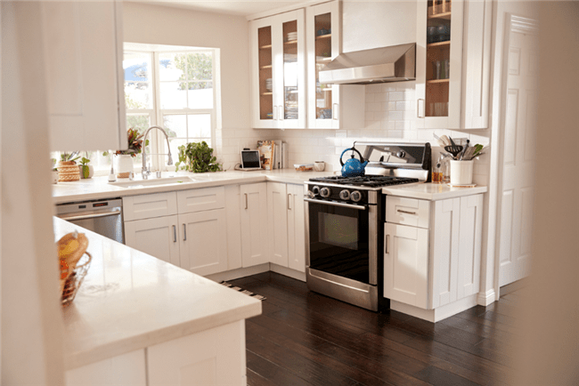 kitchen range hood options for your