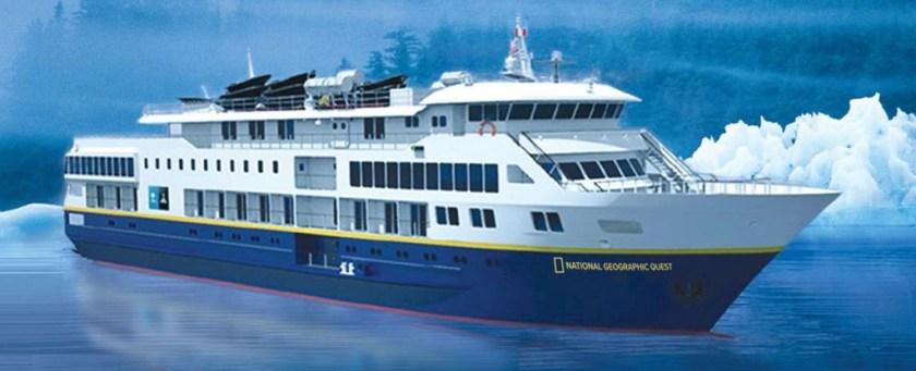 Lindblad Expeditions Resumes Cruising