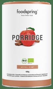 Risultati immagini per foodspring porridge