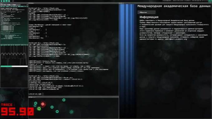 Hacking Simulation Games Unblocked   Games World
