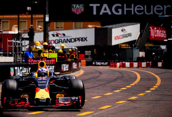 Watches and Formula 1 - Episode 4 - TAG Heuer & Red Bull