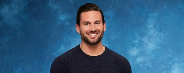 jamey - A Breakdown Of All The Fuckboys Competing For Rachel's Love On 'The Bachelorette'