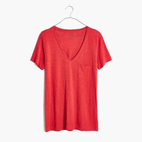 madewell%20shirt - What To Wear To Netflix & Chill Without Trying Too Hard