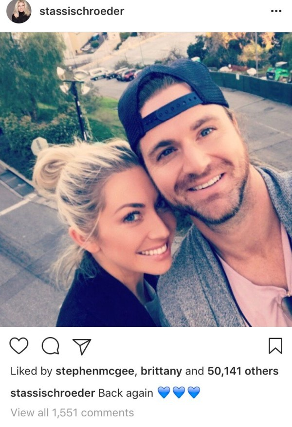 IMG 8064 - Stassi Schroeder And Patrick Are Back Together