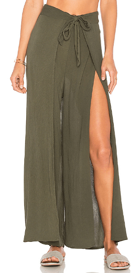 Cleobella Xico Wrap Pants