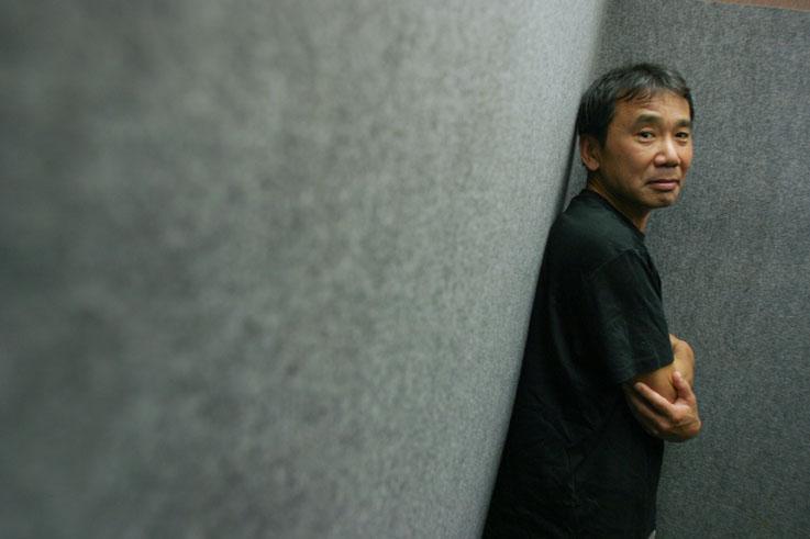 Haruki Murakami, Poet of Loneliness