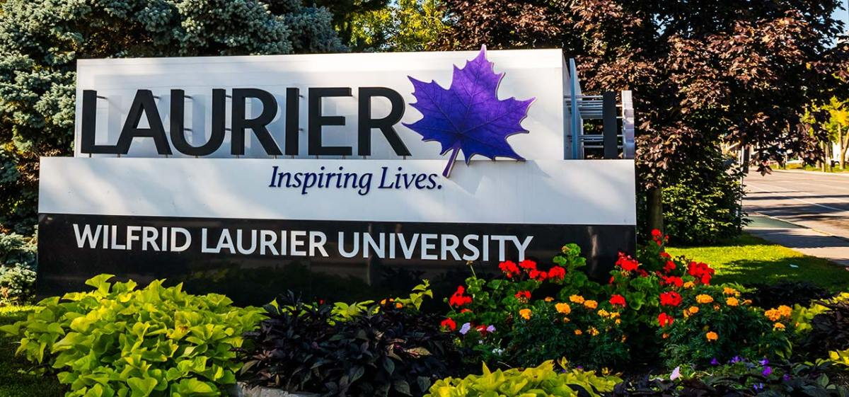 Wilfrid Laurier and the Creep of Critical Theory