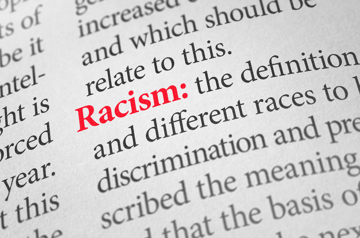 When Racism is Disguised as Anti-Racism