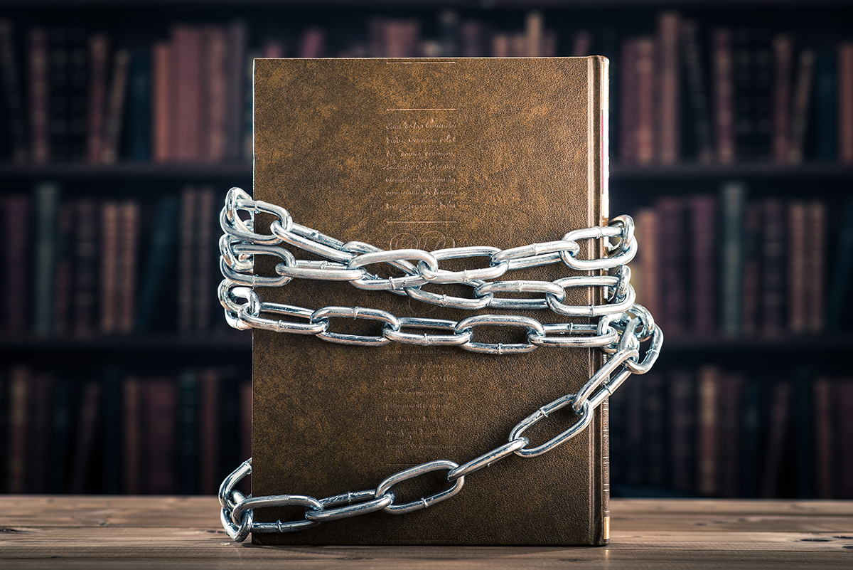 Buy Banned Books - Quillette