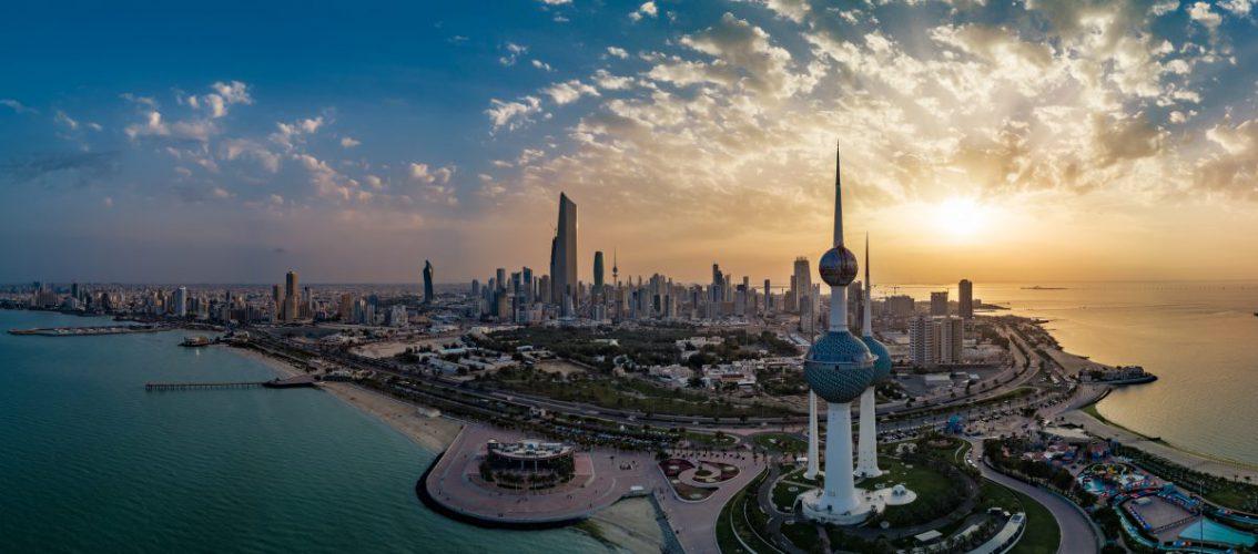 Kuwait City - Quillette