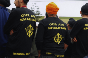 Khalistan's Deadly Shadow - Quillette