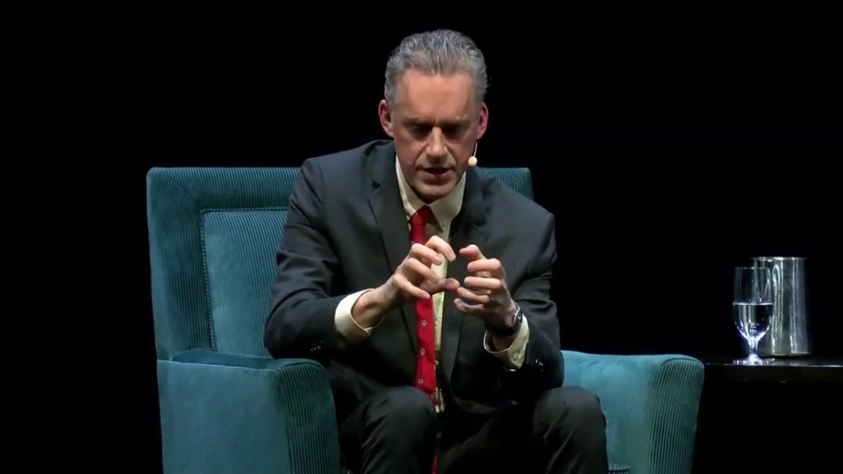 Libel of Jordan Peterson by the Forward—A Story of Journalistic Failure