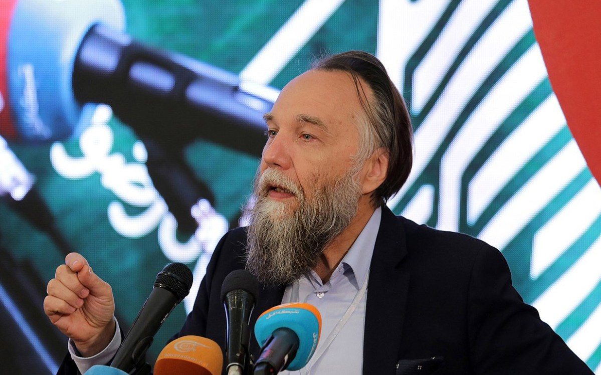 The Dangers of Dugin's Particularism