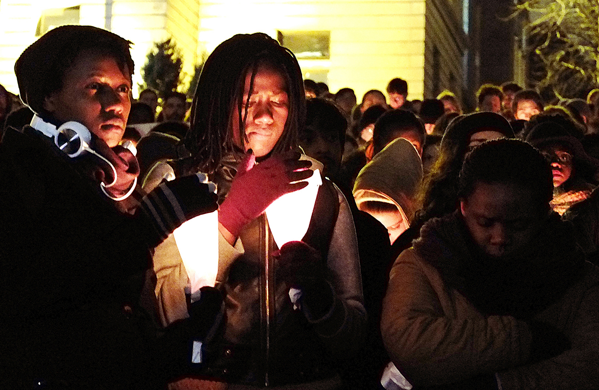 The Rise and Decline of Black Lives Matter: A Toronto Case Study