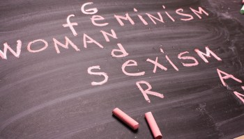 Ignoring Differences Between Men and Women Is the Wrong Way