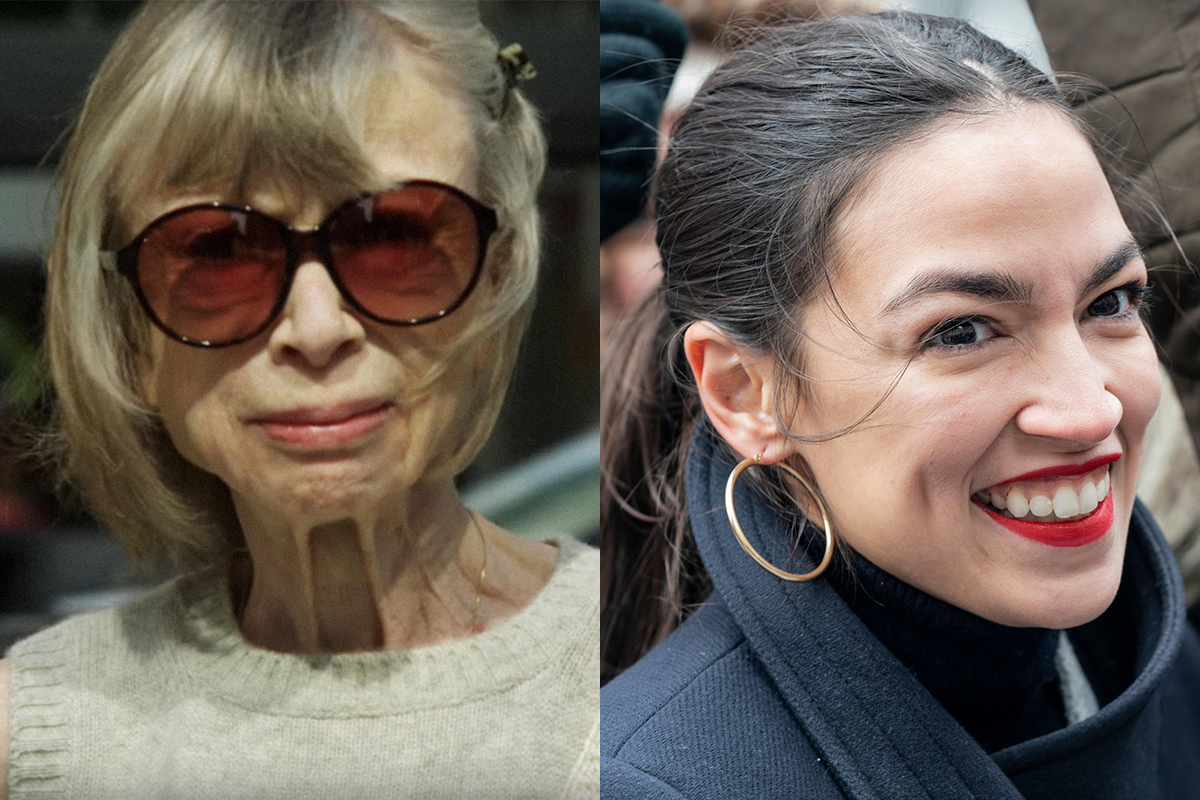 What Joan Didion Foretold About Campaign Socialism and Popularity