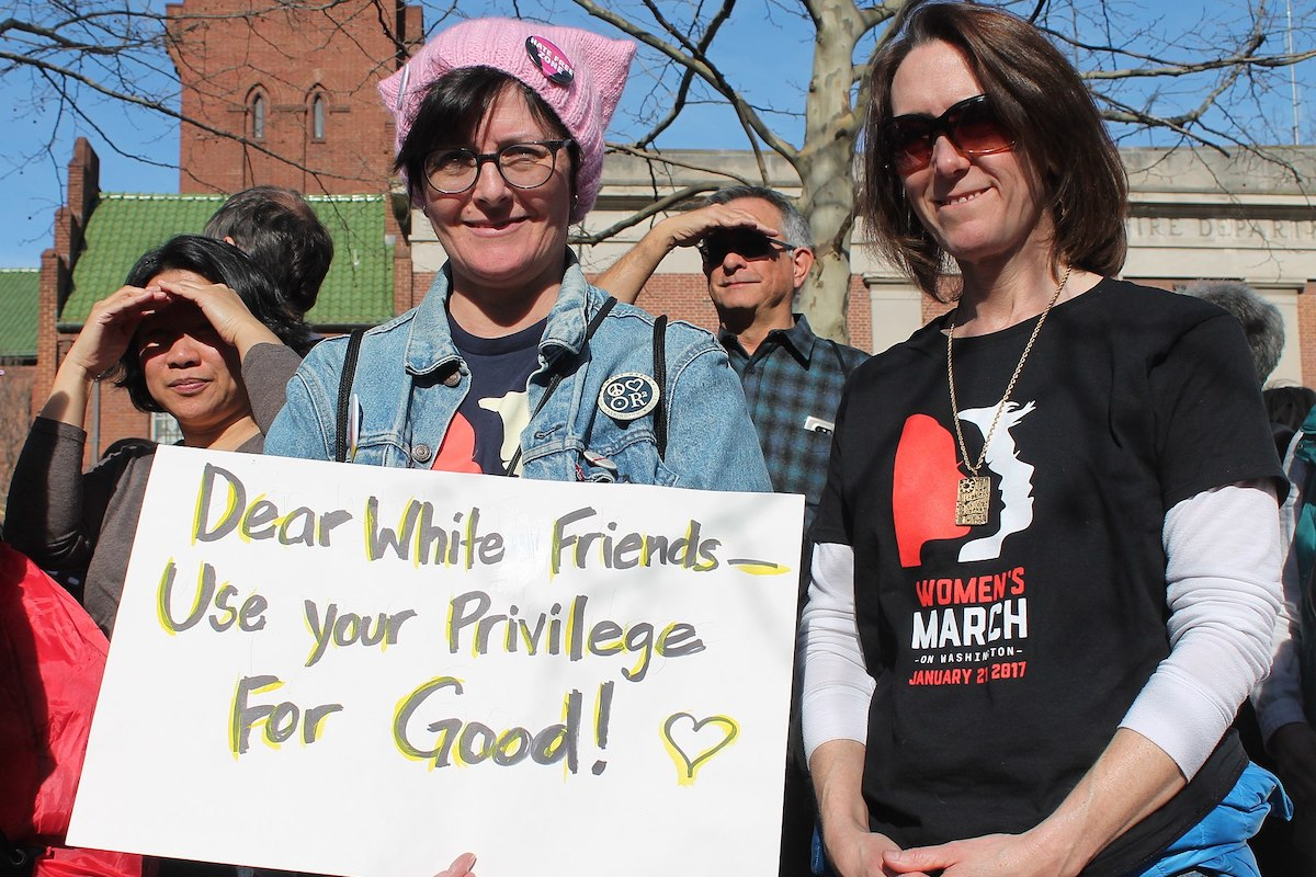 What Does Teaching 'White Privilege' Actually Accomplish? Not What You Might Think (Or Hope)