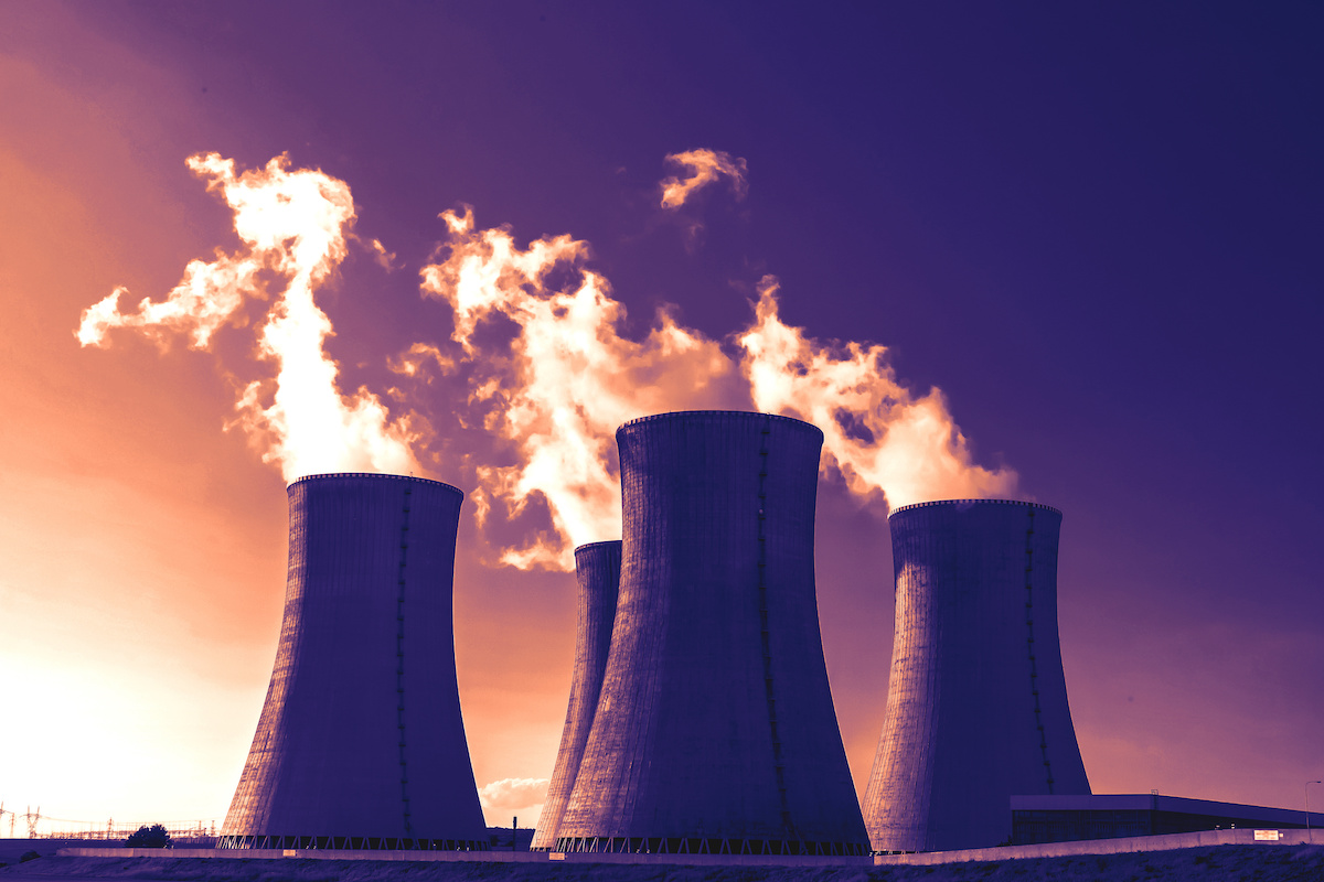 Why We Should Embrace Our Age of Nuclear